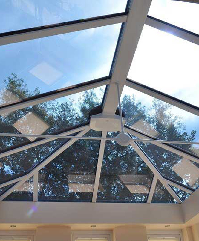 Solar Window Film delivers all year round