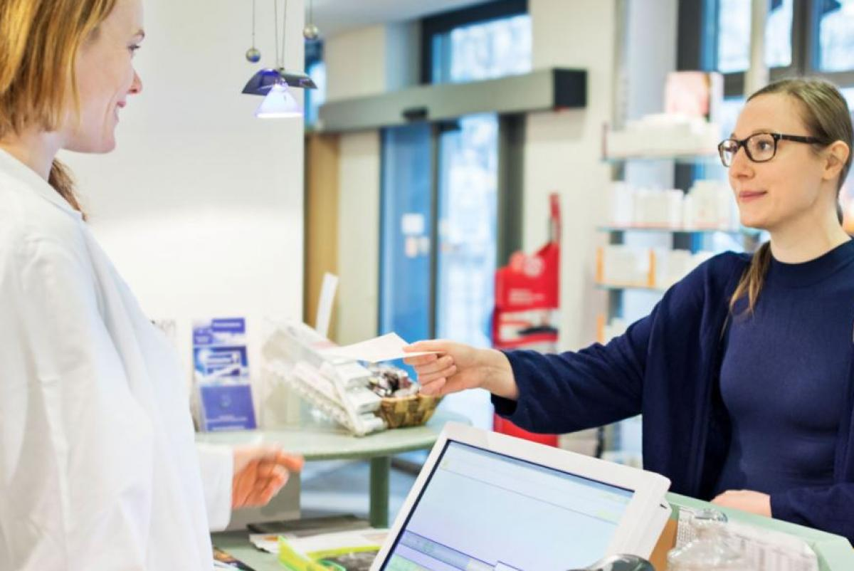 Protecting Medicine at the Clitheroe Pharmacy