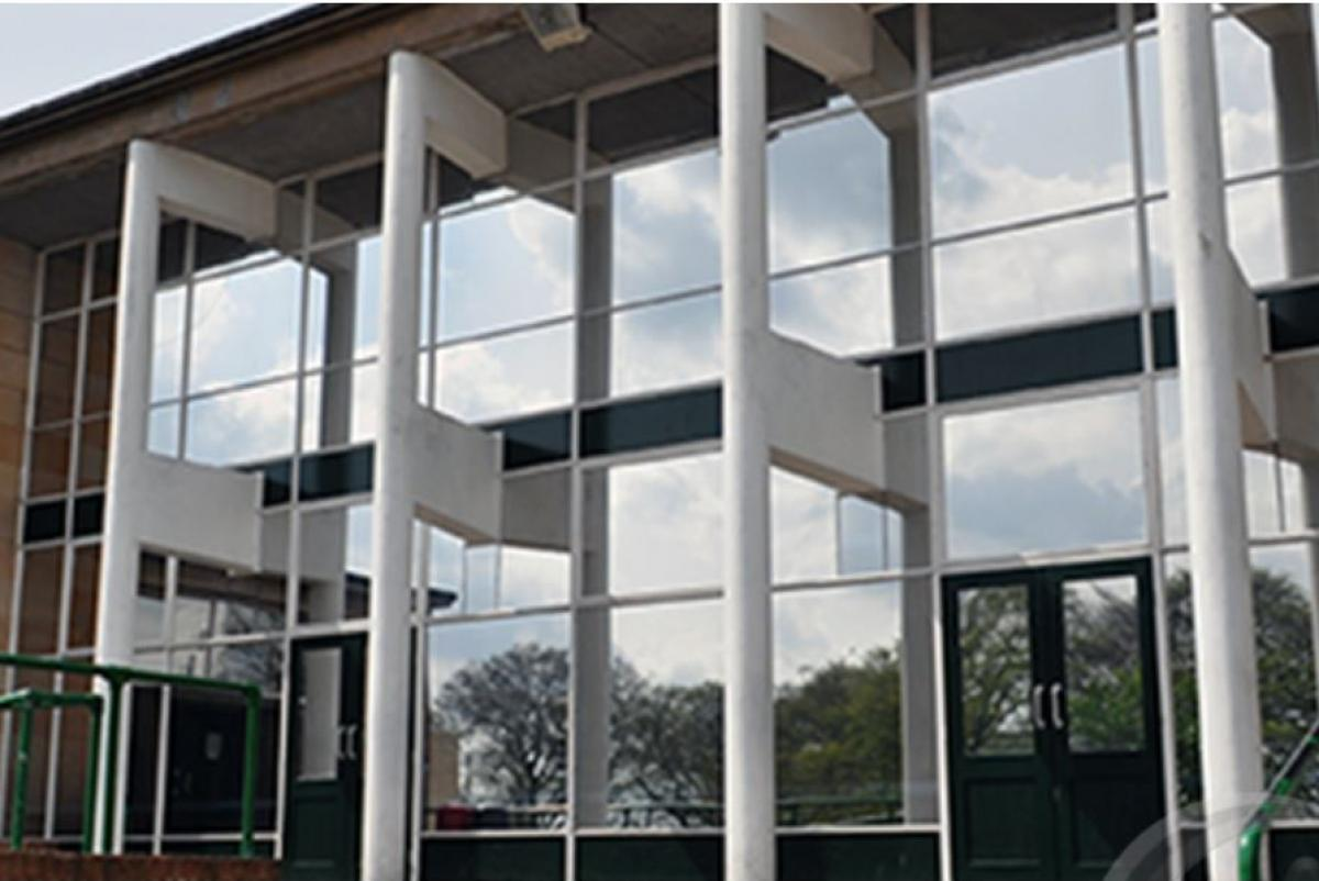 Solar Film for Canon Slade High School Bolton