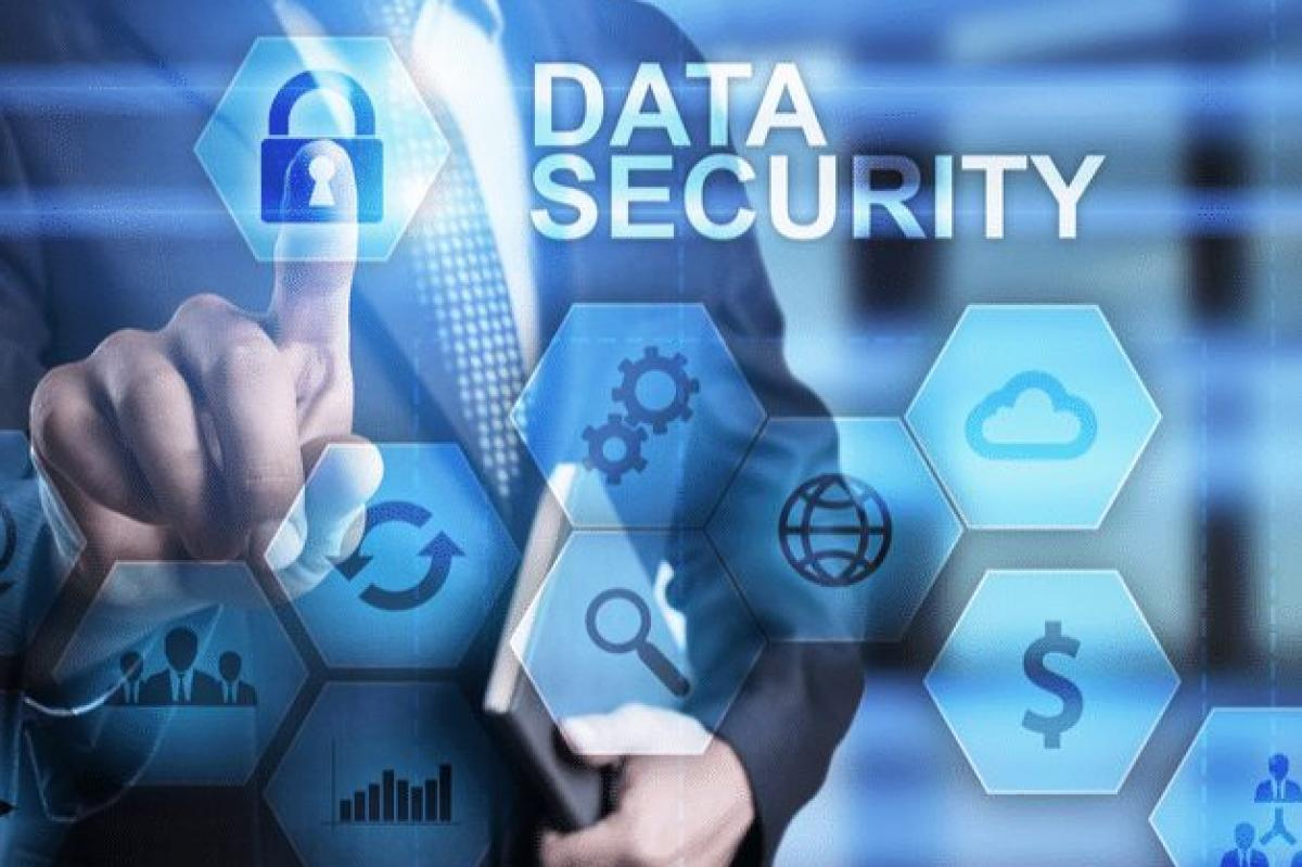 Improve Data Protection With Window Film