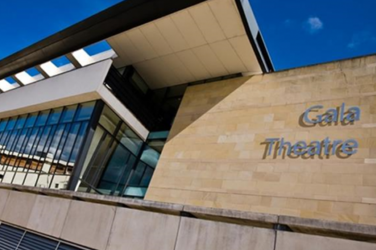 The Gala Theatre UV Protection