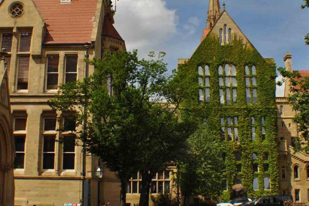 Glazing Risk Assessment for Universities