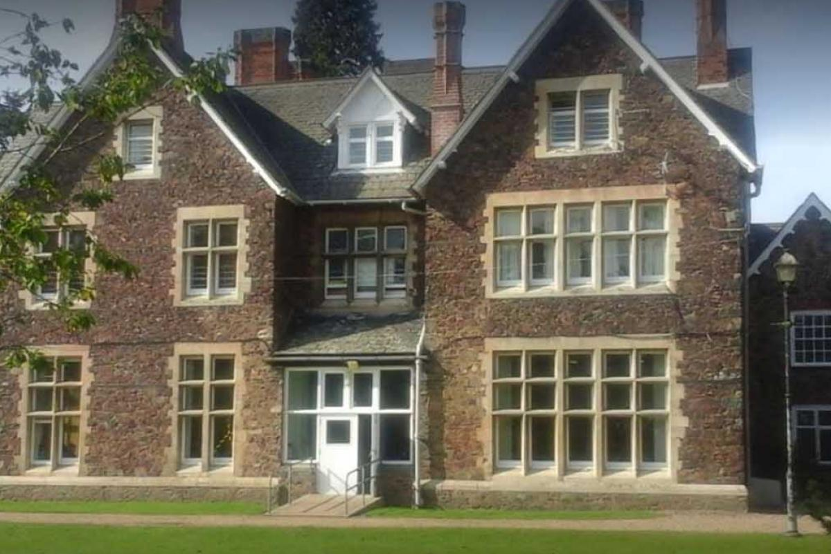 Maplewell Hall School Health and Safety Compliance