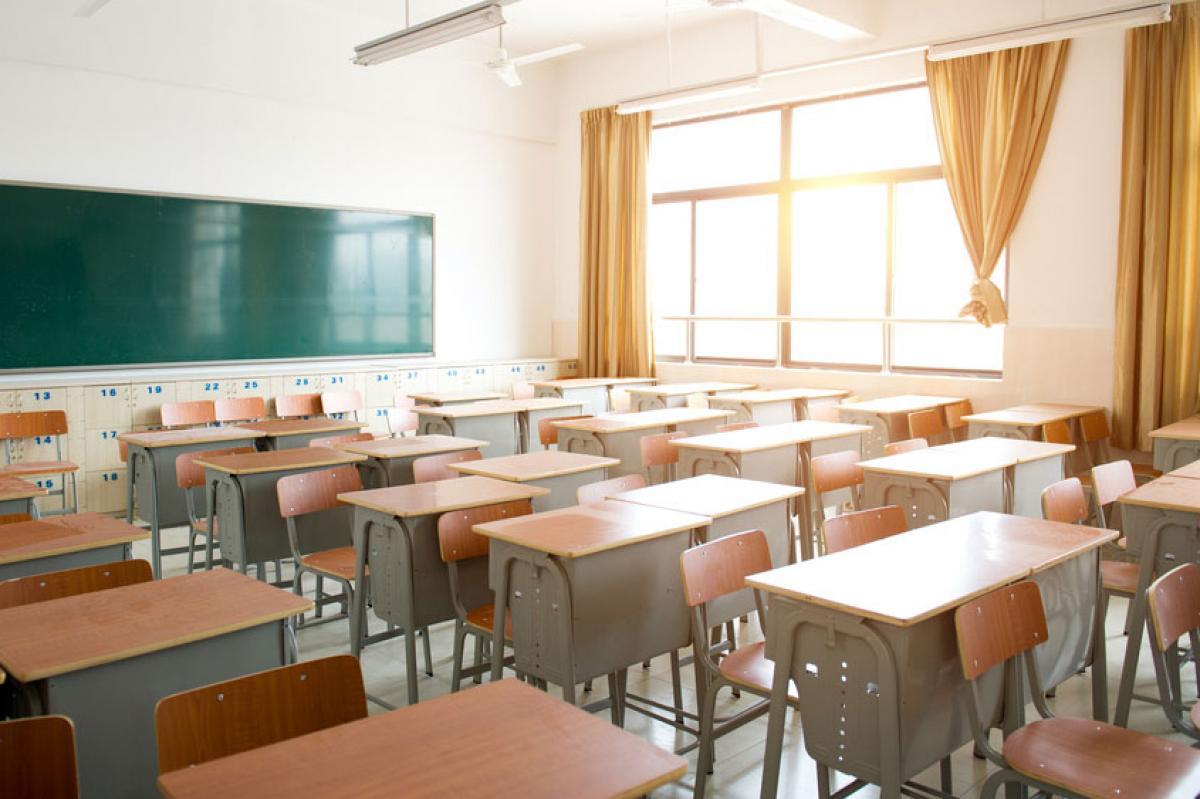 Regulation 14 Survey for Schools
