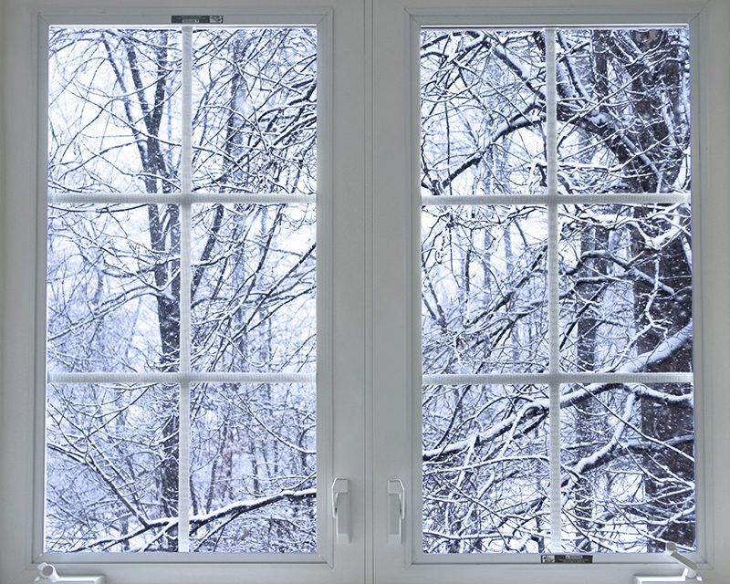 Thermal Window Film is;
