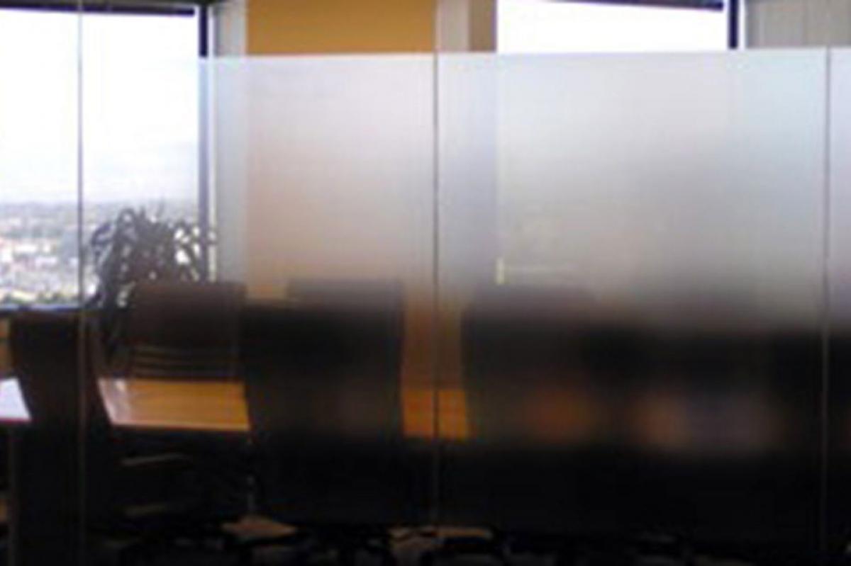 Lumisty Window Film