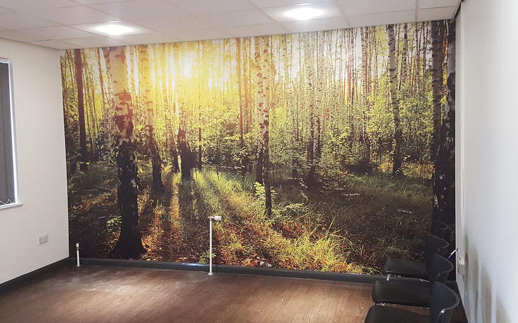 Digital Wallpaper